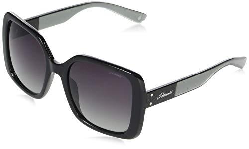 Polaroid Eyewear Pld 4072/S Occhiali da sole Donna, Black 55