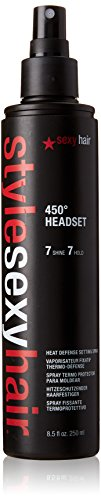by Sexy Hair Concepts STYLE 450 HEADSET 8.5 OZ
