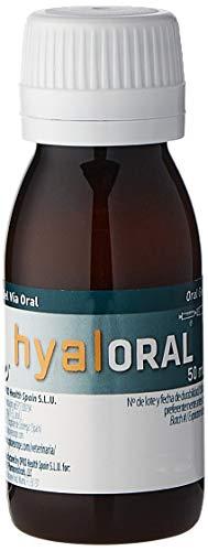 Farmadiet Hyaloral Gel deAcido Hialurónico para Perros y Gatos - 50 ml