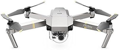 DJI Mavic Pro Drone en Platine
