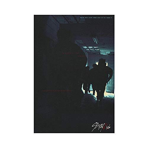 STRAY KIDS I Am Not (I Am Version) The First Mini Album CD+Photobook+3 Photocards+(Extra 4 Photocards + 1 Double-Sided Photocard)