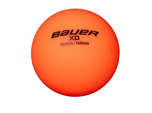 Bauer XD no Bounce Hockey Ball (1049656)
