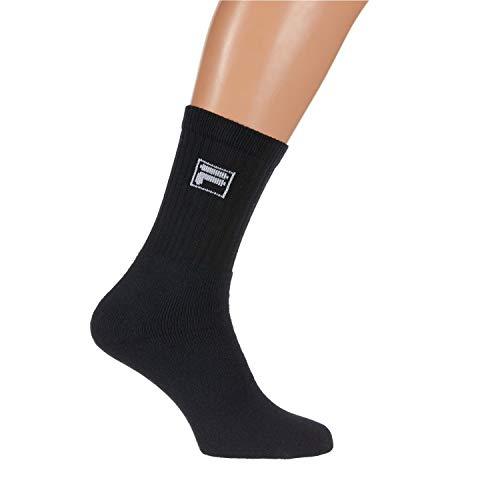 Fila F9000, Socken Uni, blau, 39/42