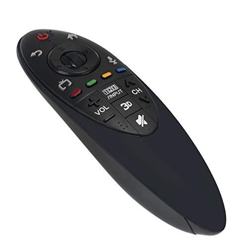 VINABTY Mando a distancia AN-MR500G para LG OLED, TV Magic, mando a distancia por infrarrojos sin función de voz, sin WiFi, sin puntero 55EC9300, 77EC9800, 77EG9700, 50LB6300, 50LB6300-US 55LB6300-UQ