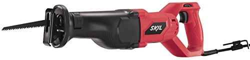 Skil 9206-02 7.5 Amp Variable Speed Reciprocating Saw