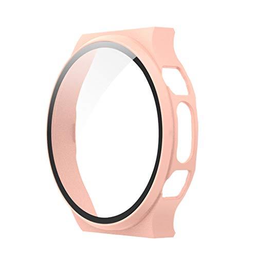 Gjyia Funda Protectora para Reloj Huawei Watch GT2 Pro ECG, Funda Protectora, Accesorios