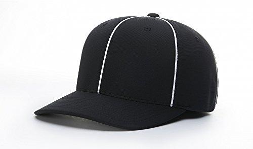Richardson Sports 485 LG XL Black/White