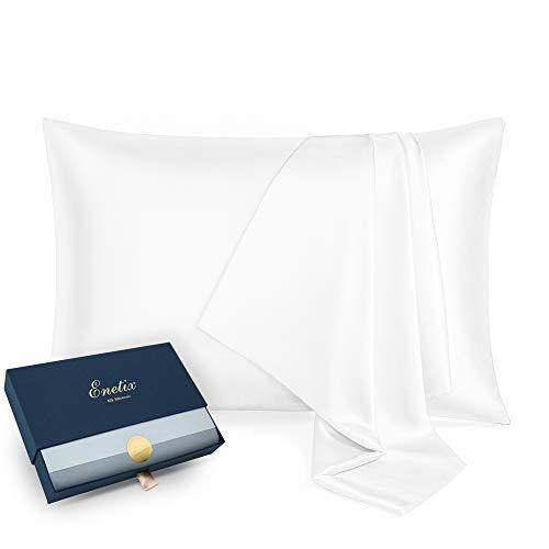 funda de almohada de seda fabricante ENETIX