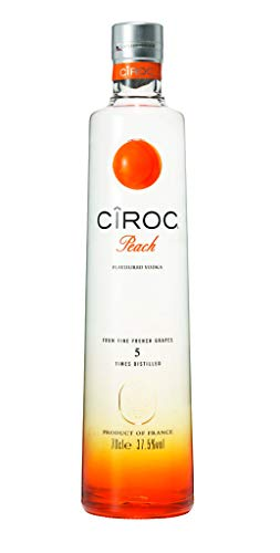 Ciroc Peach Vodka - 700 ml