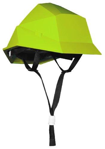 カクメット KAKUMET B-type LG1 ライムグリーン 工事用 作業用 防災用 ヘルメット