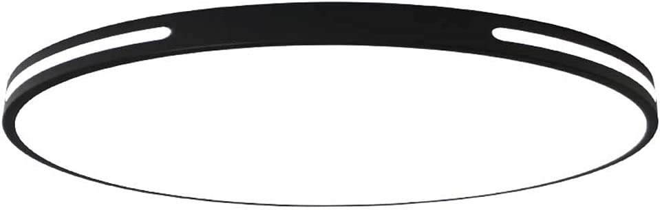LIWENGZ Saving Ceiling Albuquerque Mall Light White Outlet SALE Ultra-Th Non-Adjustable