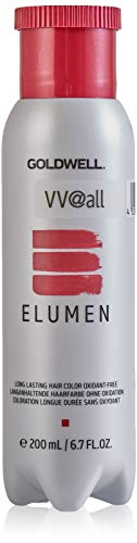 Goldwell Elumen Haarfarbe, VV@, 1er Pack(1 x 200 ml)