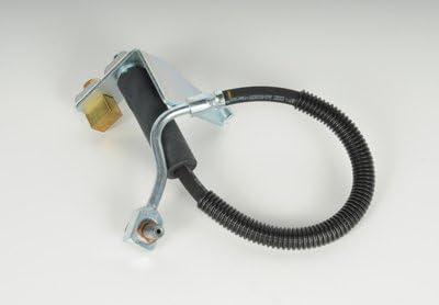 GM Genuine Parts Under blast sales 176-1212 Rear Now free shipping Brake Hose Driver Hydraulic Side