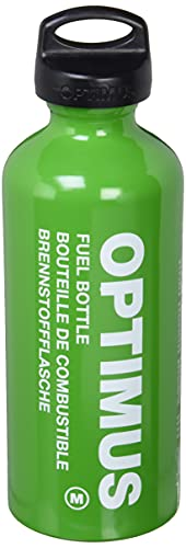OPTIMUS(オプティマス) 燃料ボトル チャイルドセーフ フューエルボトル M 530ml 11023
