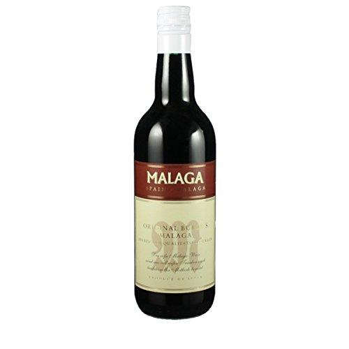 Original Burke's Malaga 0,75l