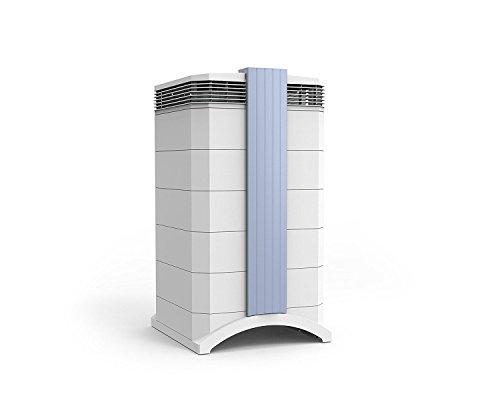 IQAir [GC MultiGas Air Purifier] Medical-Grade Air [HyperHEPA Filter] - Odors, Smoke, Allergies, Pets, Asthma, Pollen, Dust, MCS; Swiss Made
