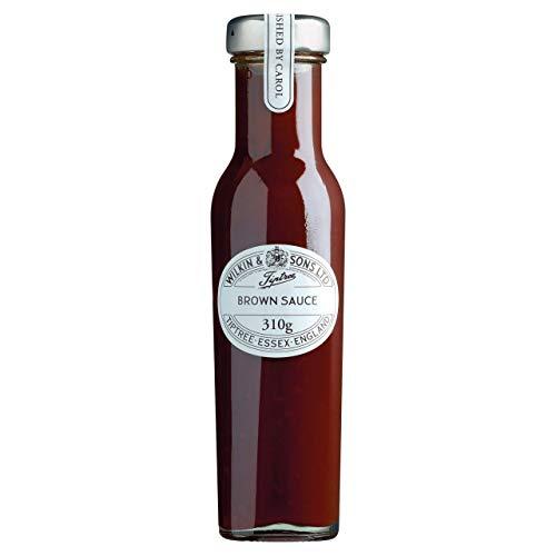 Tiptree Salsa Marrón (310g) (Paquete de 2
