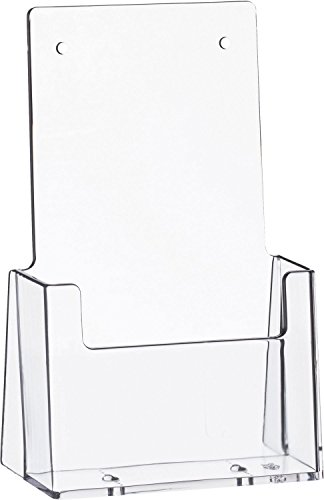 Helit H2351002 - Tischprospekthalter