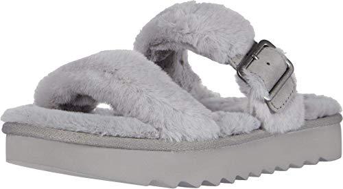 KOOLABURRA BY UGG Dames Furr-Ah Peeptoe sandalen