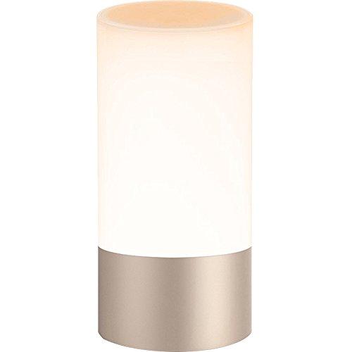 Xiaomi Bedside 10W Oro, Plata lámpara de Mesa