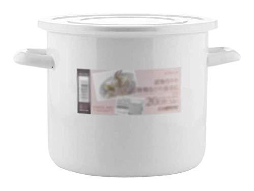 ontenitori per Cereali Guarnizione in plastica a Prova di umidità a Prova di Insetti con Coperchio Contenitore per la conservazione del Grano Smalto 4.5 Scatola per la conservazione della Cucina 1228