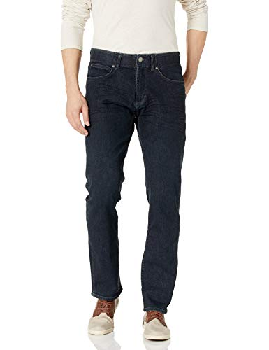 Lee Men's Modern Series Extreme Motion Athletic Jean, Zander, 36W x 32L