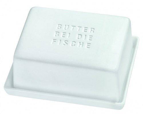 Räder Breakfast Butterdose Butter bei...