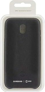 Samsung Back Cover Mobile Case, for (Samsung) Galaxy J5 pro 2017, Black