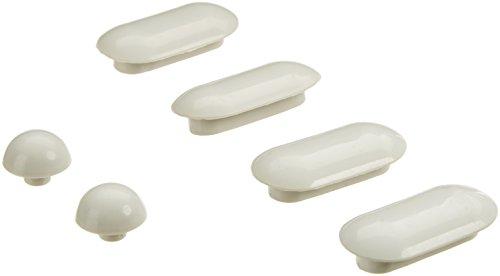 Ideal Standard, Paracolpi per sedile copri-WC'Tonic' - K802401