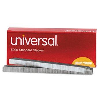Universal Standard - Grapas de Punta de cincel (210, 5000 Unidades)