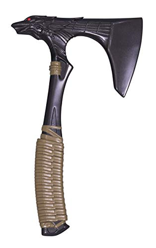 Disguise Apex Legends Ravens Bite Weapon Costume Accessory, Black & Tan, 11″ Length