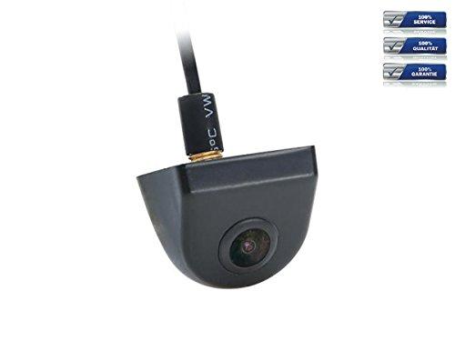 Rückfahrkamera universal (4-eckig) - Unterbau