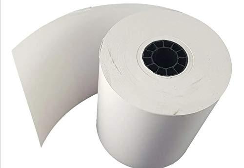 comprar papel termico 80mm fabricante MAVO