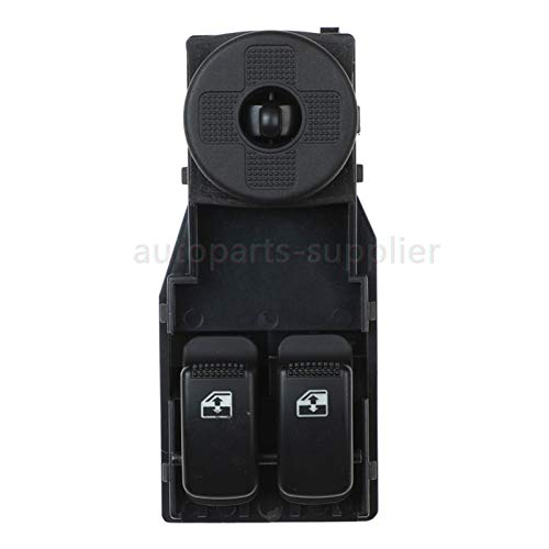 KUANGQIANWEI 93570-5A000 Front Left Master Power Power Switch Fit para JAC Refine 935705A000