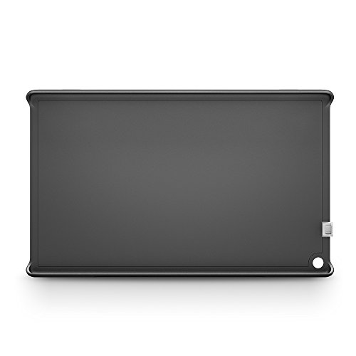 Replacement Case for Show Mode Charging Dock for Fire HD 8 (7th and 8th Generations - 2017 and 2018 Releases)