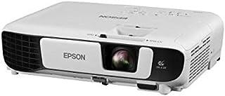Epson EB-S41 SVGA 3LCD technology 3,300-lumen projector