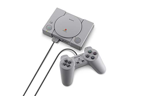 Mini PS PlayStation Classic Game Console From Japan Play Station SONY