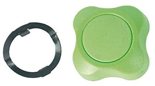 Verdemax 1109Anpassung Knopf mit Spring für Heckenschere