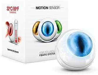FIBARO Motion Sensor Z-Wave Plus Multisensor-Movement