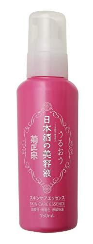 菊正宗日本酒の美容液150ml