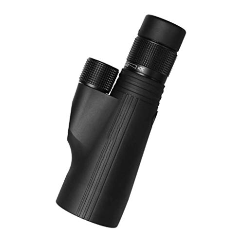 Review CZALBL Monocular, High-Power Low-Light Night Vision Waterproof Telescope for Outdoor Landscap...