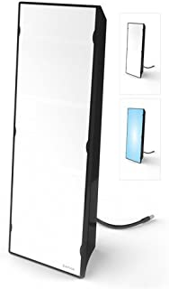 Lampe de luminothérapie Slim style 3 Black