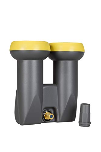 Humax digital - Humax lnb 212- b gold, monoblock (importado)