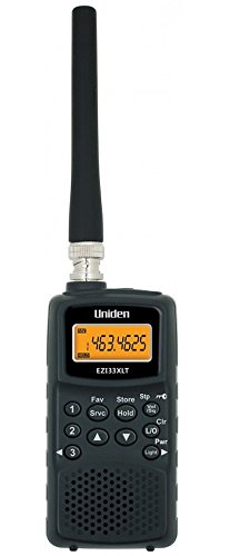 UNIDEN - ALN026 EZI-33 X LT Funkscanner 174104