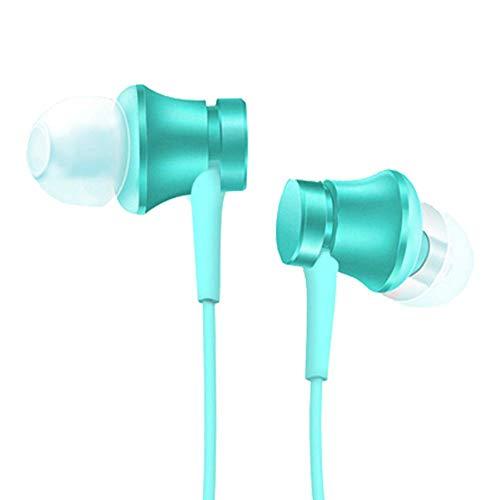 AURICULAR BASIC IN-EAR BLUE XIAOMI