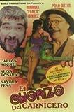 Chorizo Del Carnicero [Reino Unido] [DVD]