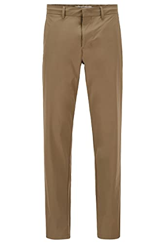 BOSS Spectre Mono 10230508 01 Pantaln de Vestir, Medium Green315, 46 para Hombre