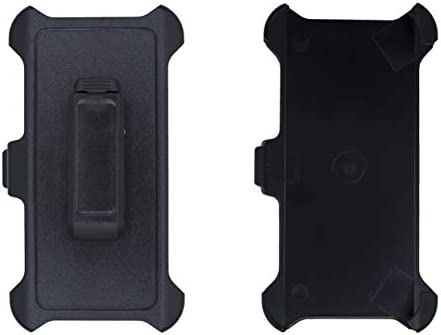 AlphaCell Holster Belt Clip Replacement Compatible with OtterBox Defender Series Case for Samsung product image