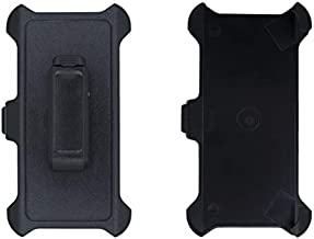 AlphaCell Holster Belt Clip Replacement Compatible with OtterBox Defender Series Case for Samsung Galaxy Note 9 - (2 Pack)