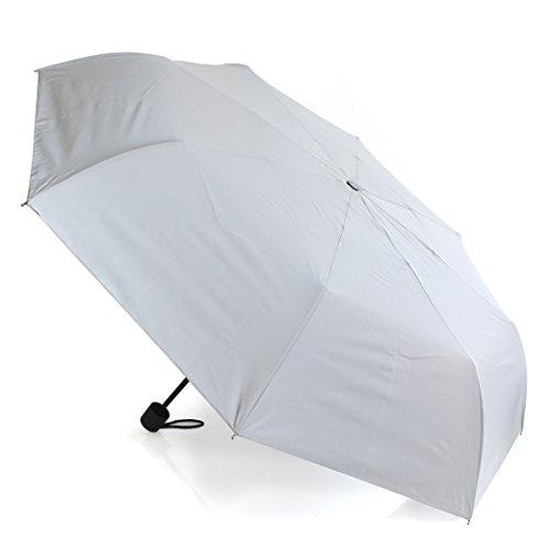 SUCK UK Reflektierender Regenschirm